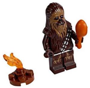 Star Wars Advent Calendar chewbacca