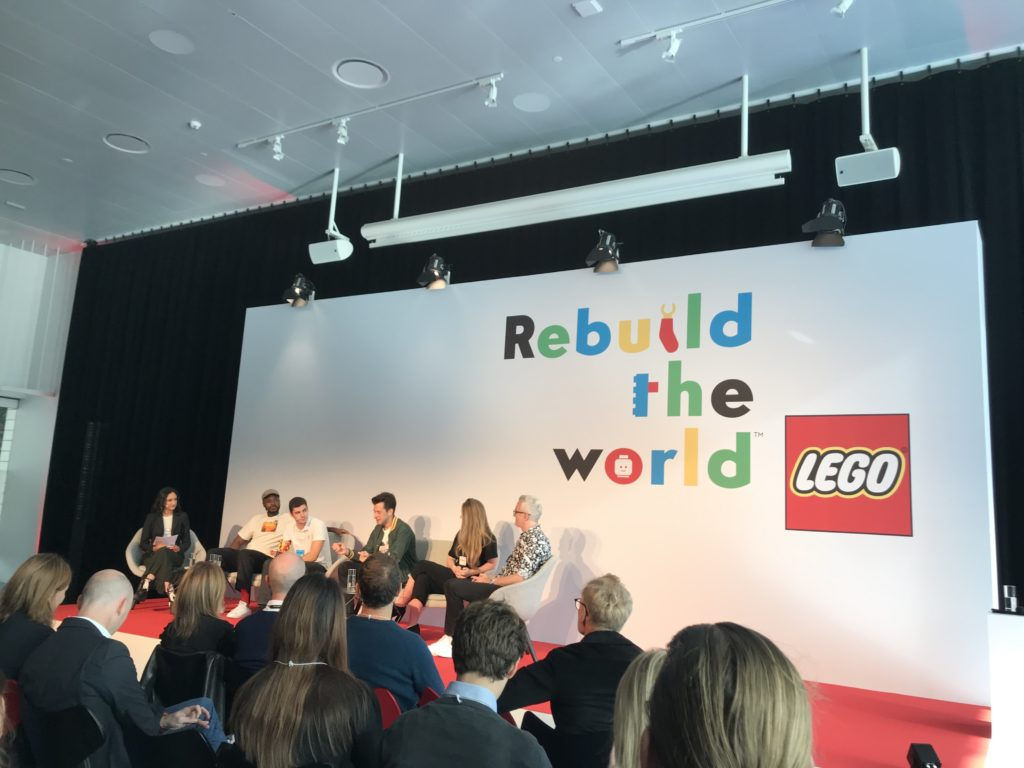 rebuild the world panel