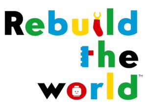 Rebuild the World: The LEGO Group's New Global Campaign