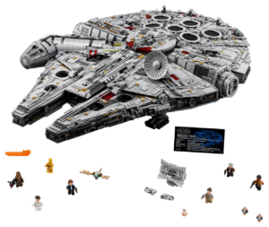 Best LEGO Star Wars Sets a Collector Should Have