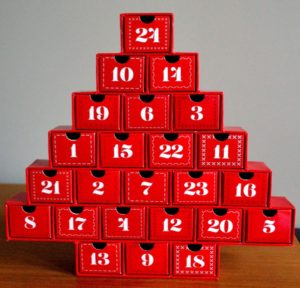 LEGO Advent Calendars to Surprise Everyone – Including Yourself!