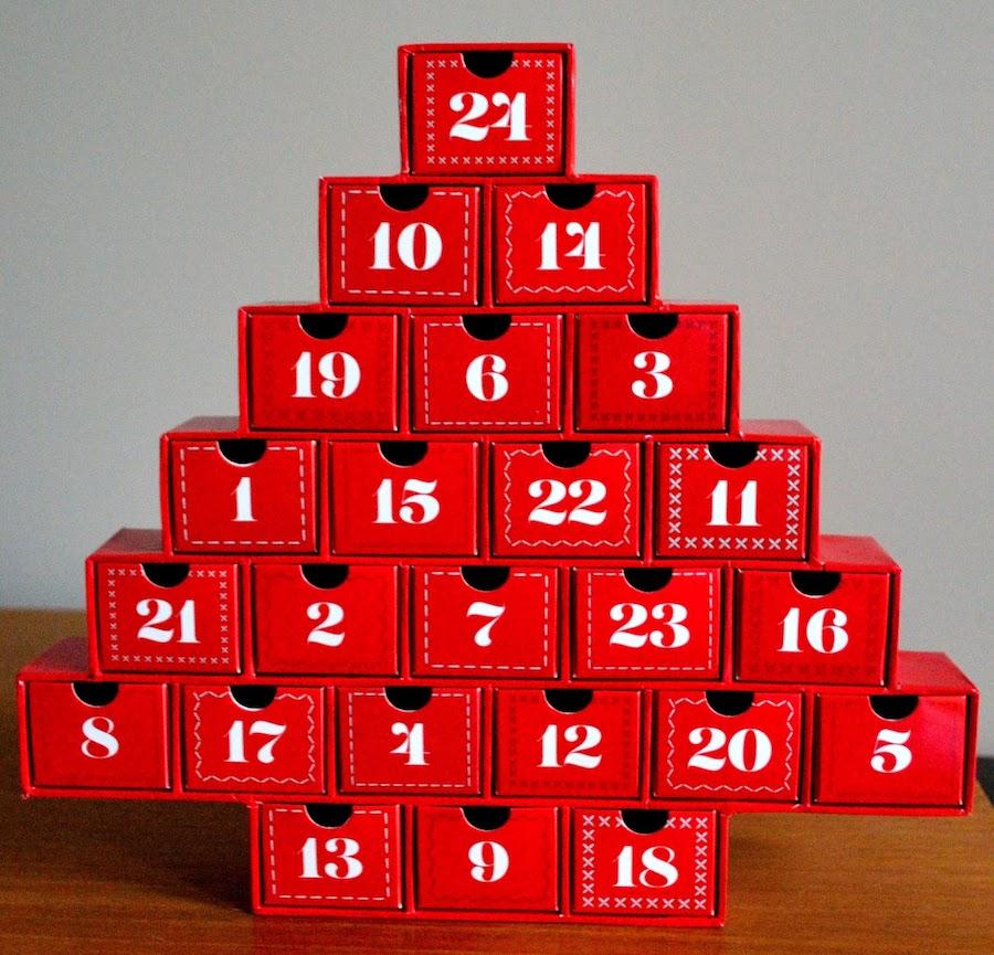 generic advent calendar