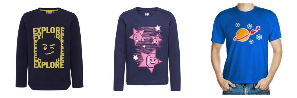 lego christmas gift apparel