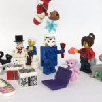 The LEGO Christmas Catalog Your Minifigures Have Been Waiting For
