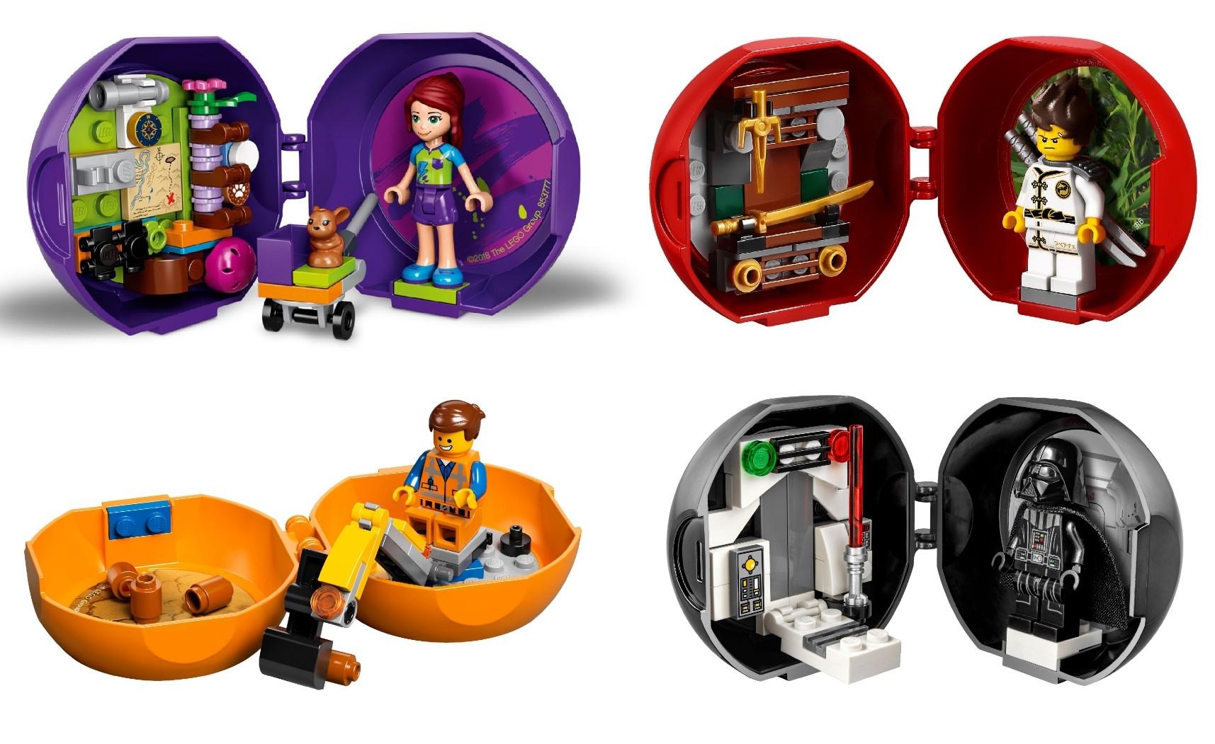 2020 Lego Sets We Will Enjoy A Lot