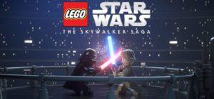 LEGO Star Wars the Skywalker Saga video game
