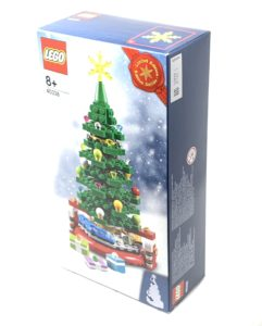 lego christmas tree box