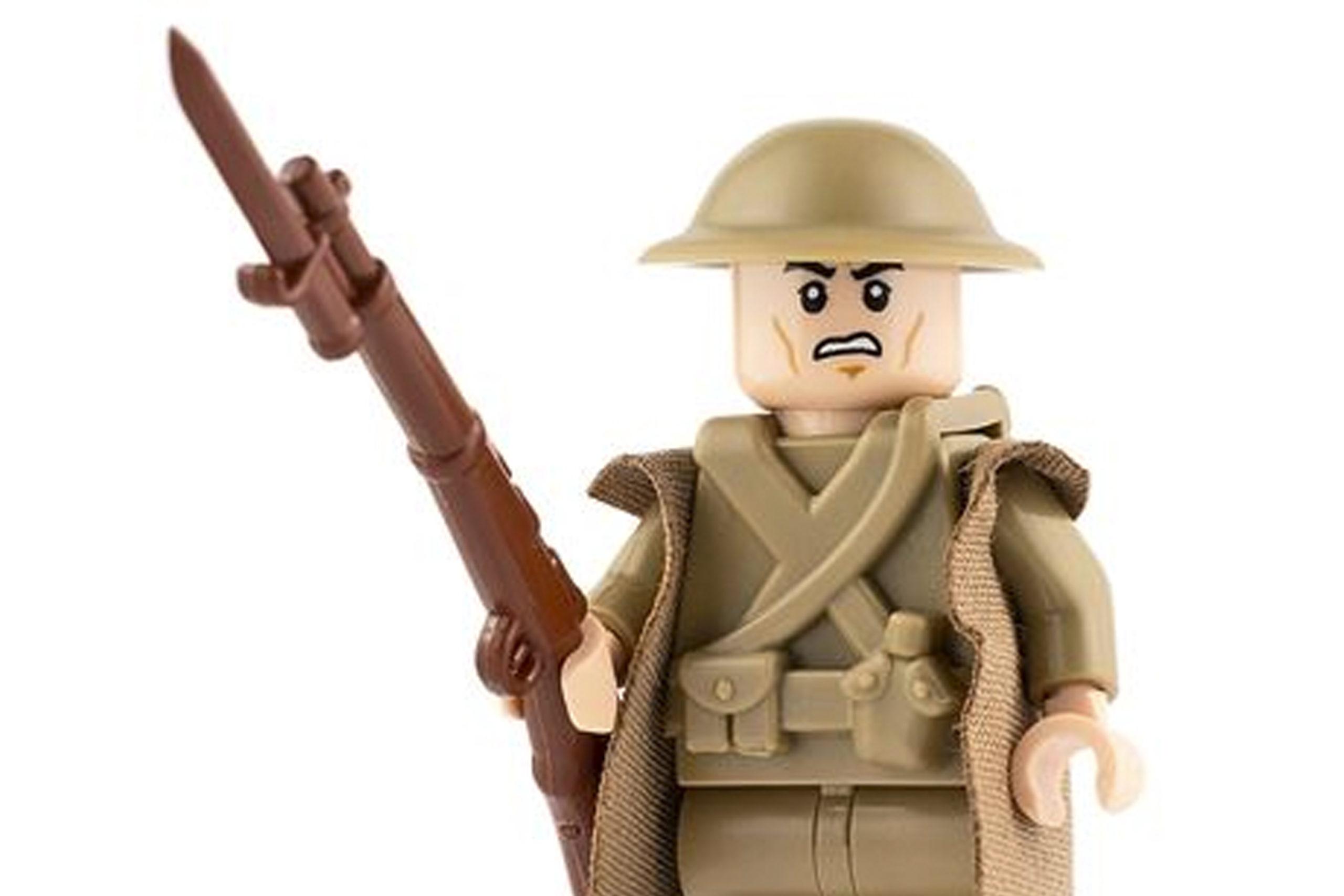 Corporal Blake
