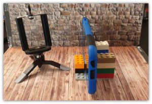 LEGO Stop Motion: Lights, Camera, Action!