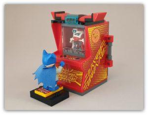 lego pod: ninjago