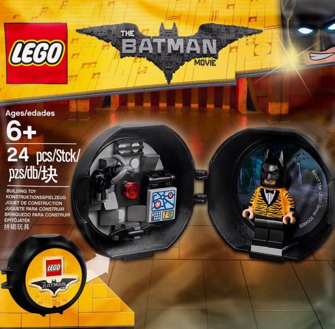 lego pod: batman