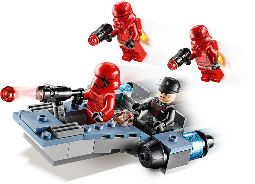 Lego Sith Troopers