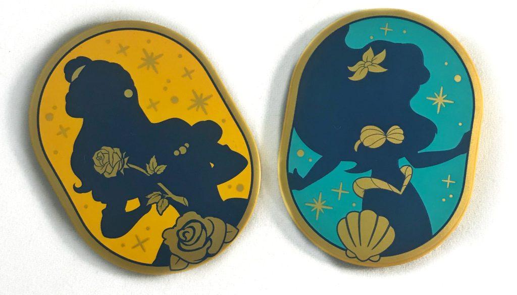 belles storybook adventures princess badges