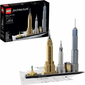 Best LEGO Architecture Sets 2020 – Buyers Guide & Reviews