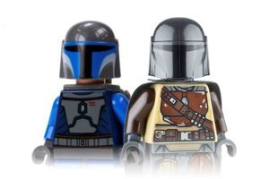 LEGO Mandalorian: Accessories for Your Would-Be Bounty Hunters