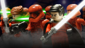 Sith Troopers Battle Pack: A Review of Set 75266
