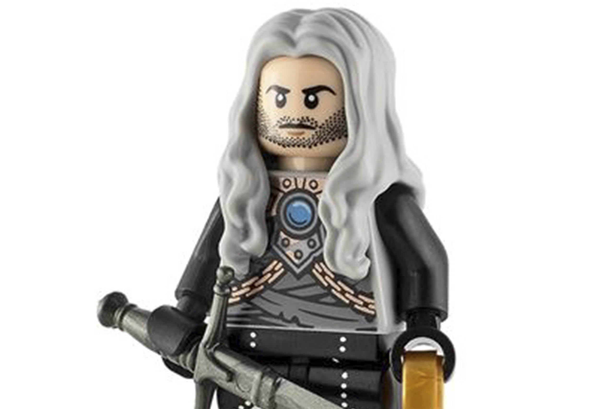 Firestar Toys Customs - The Witcher