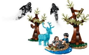 LEGO Harry Potter: Be Careful What You Wish For!