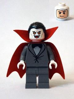 lego vampires scooby doo