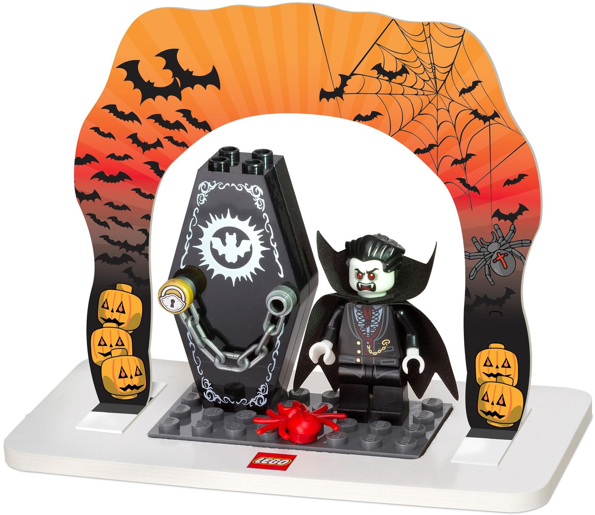 lego vampires mini set