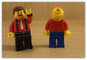 lego minifigures head