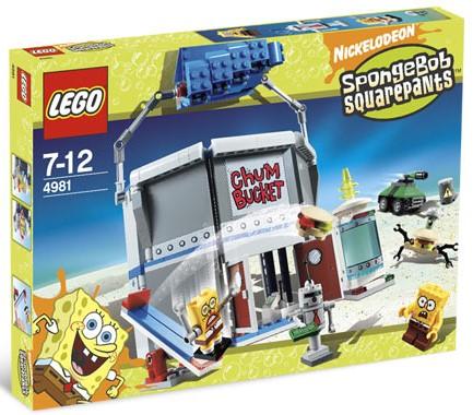 lego spongebob chum bucket