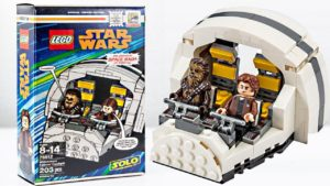What Are Exclusive LEGO Sets?