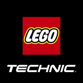 LEGO Podcast - LEGO Technic Logo