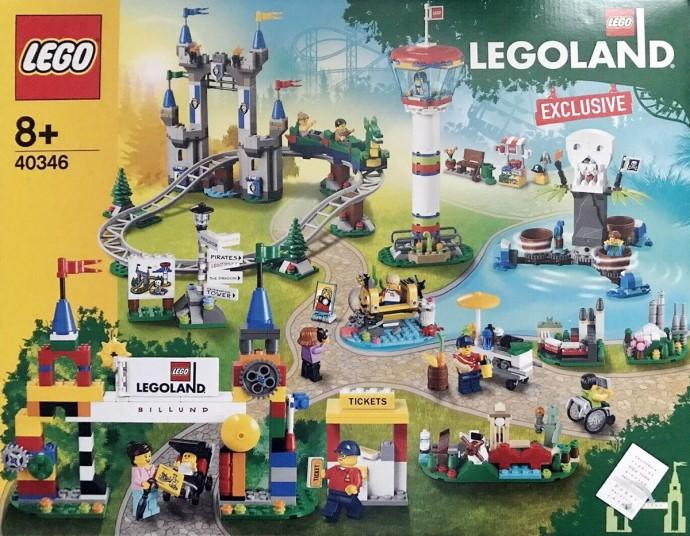 LEGOLAND Set