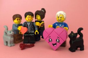 LEGO Valentine's Day is around the corner – are you ready for it?