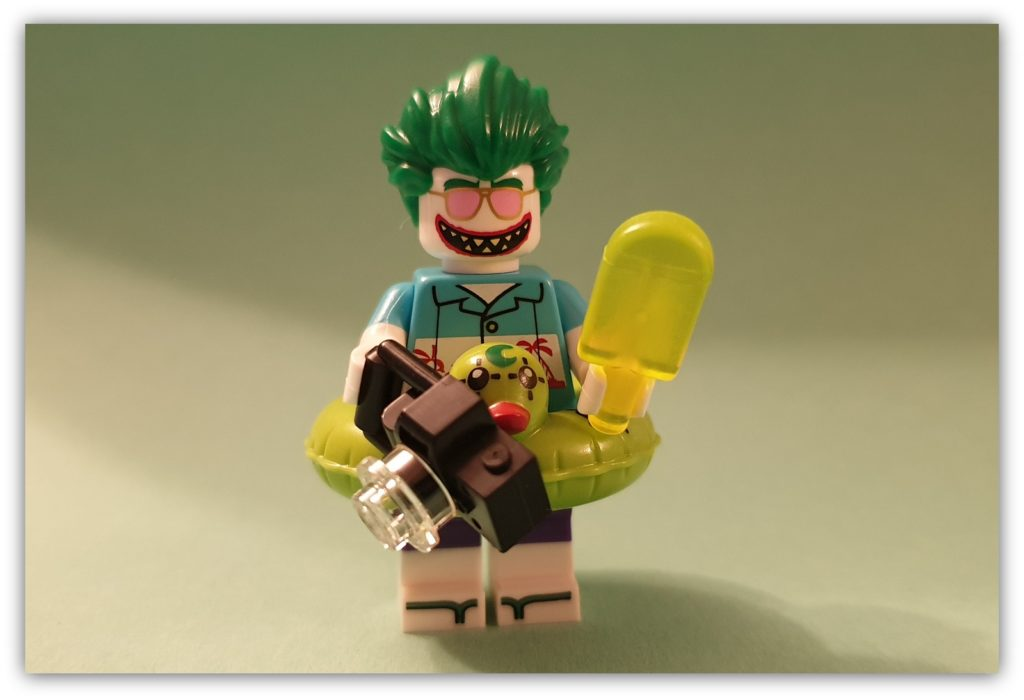 which lego set is deadpool in: joker