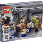 Cleaning LEGO and Other Fun Activities for Everyone