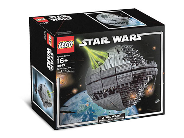 Death Star II Set