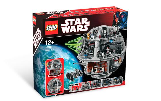 LEGO Death Star - 10188