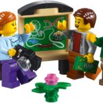 Turn Your Sets into LEGO Theme Park Attractions!