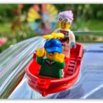 Does LEGO Float: Experiments with Bricks and Minifigures