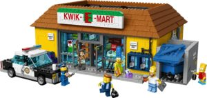 LEGO Simpsons: Will there be more in the near future?