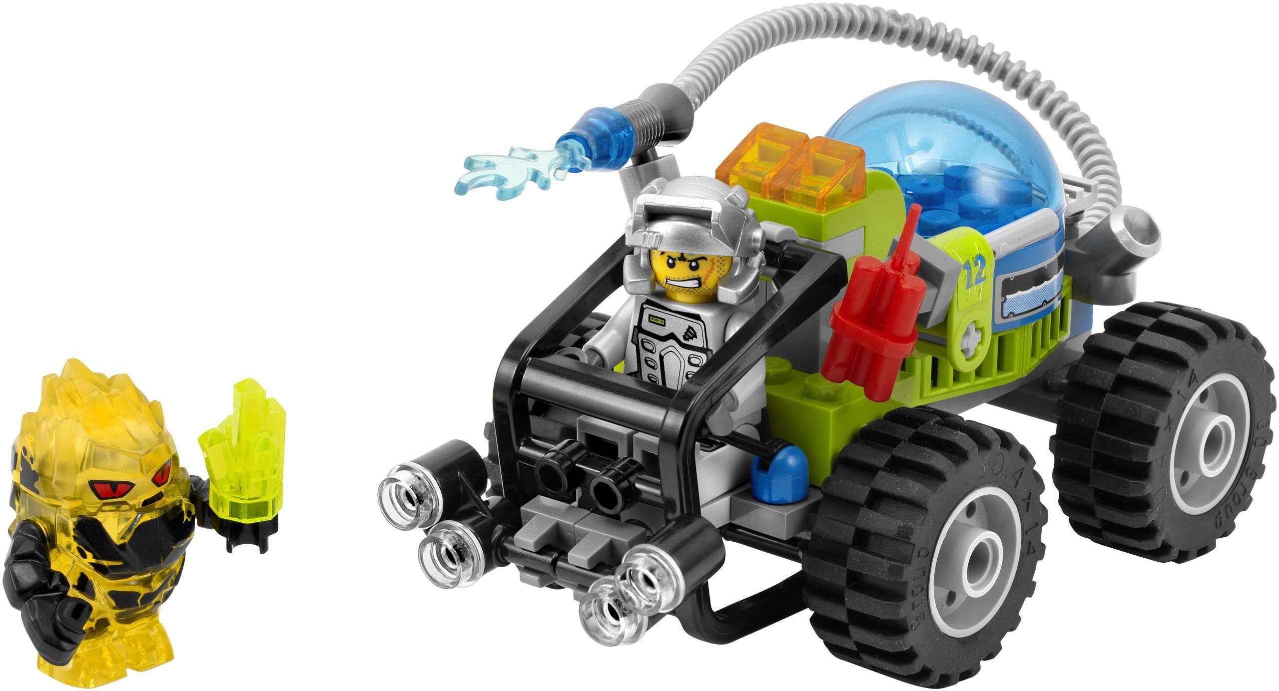 lego power miners fire blaster
