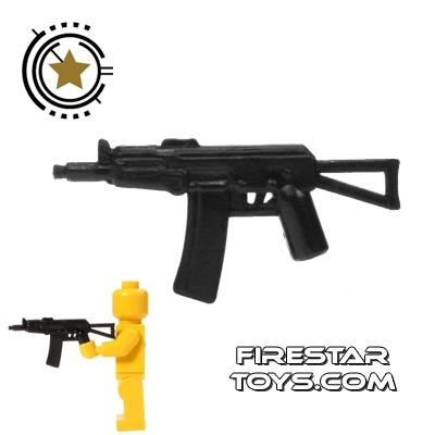 brickarms weapons aks-74u