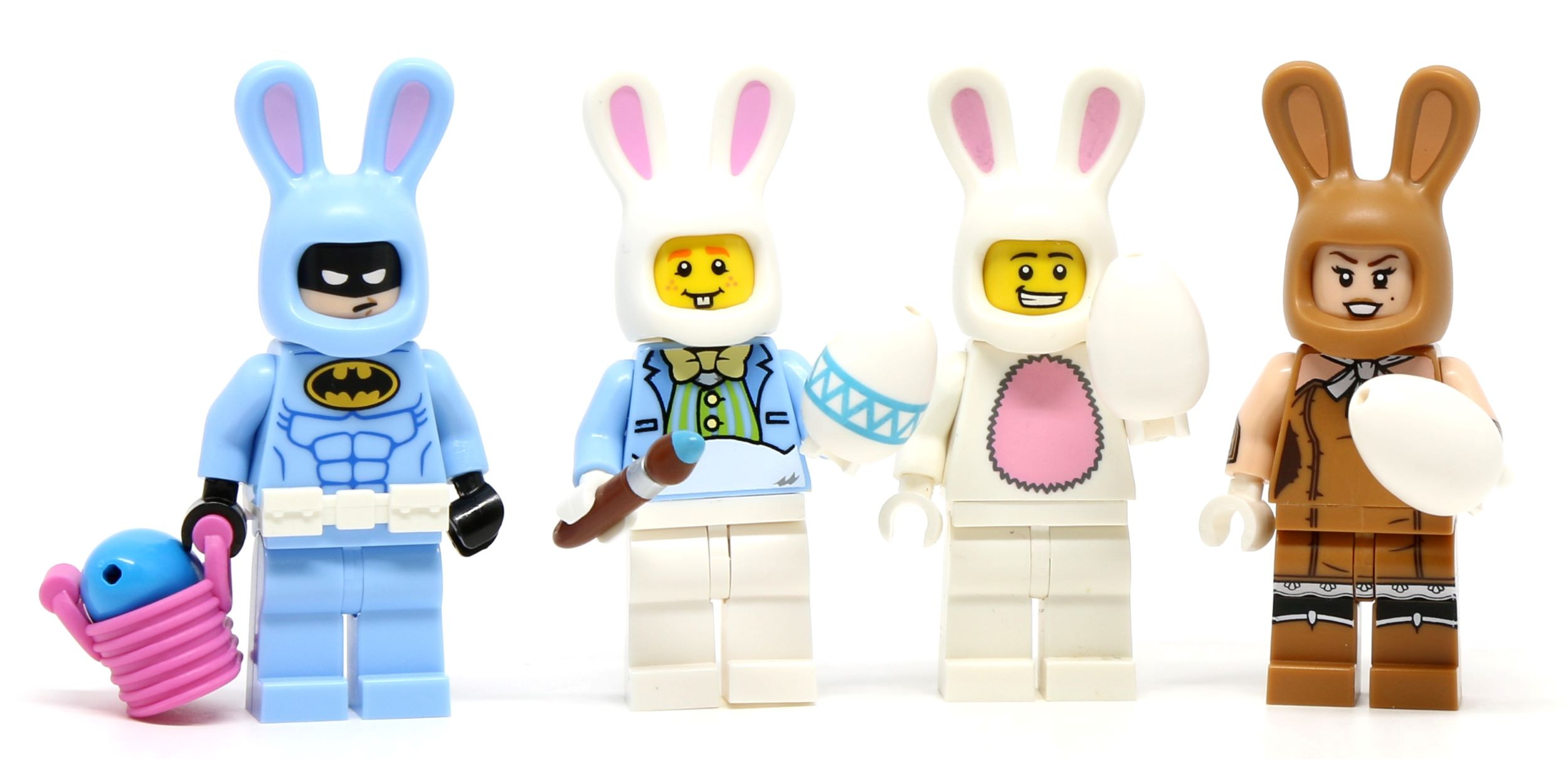 lego crackers easter