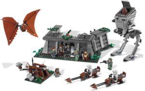 Best LEGO Star Wars Sets Between 60£/$/£-100£/$/€