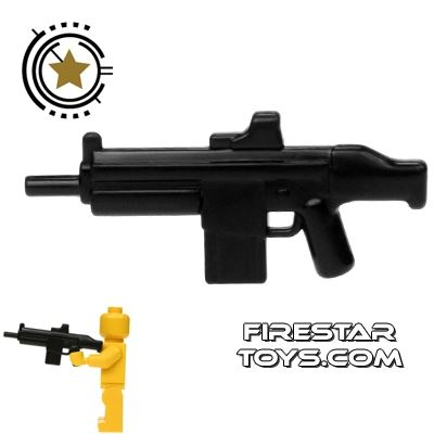 brickarms weapons hac rifle