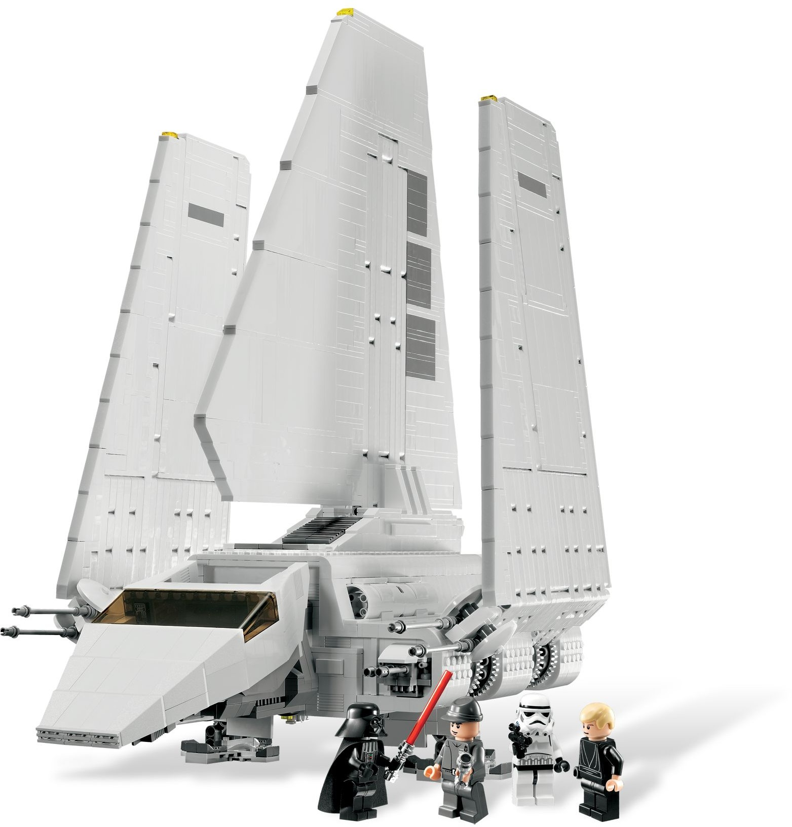 lego star wars ucs imperial shuttle