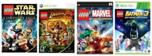 Are LEGO Video Games Fun for Adults?