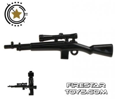 brickarms weapons m21 sniper rifle
