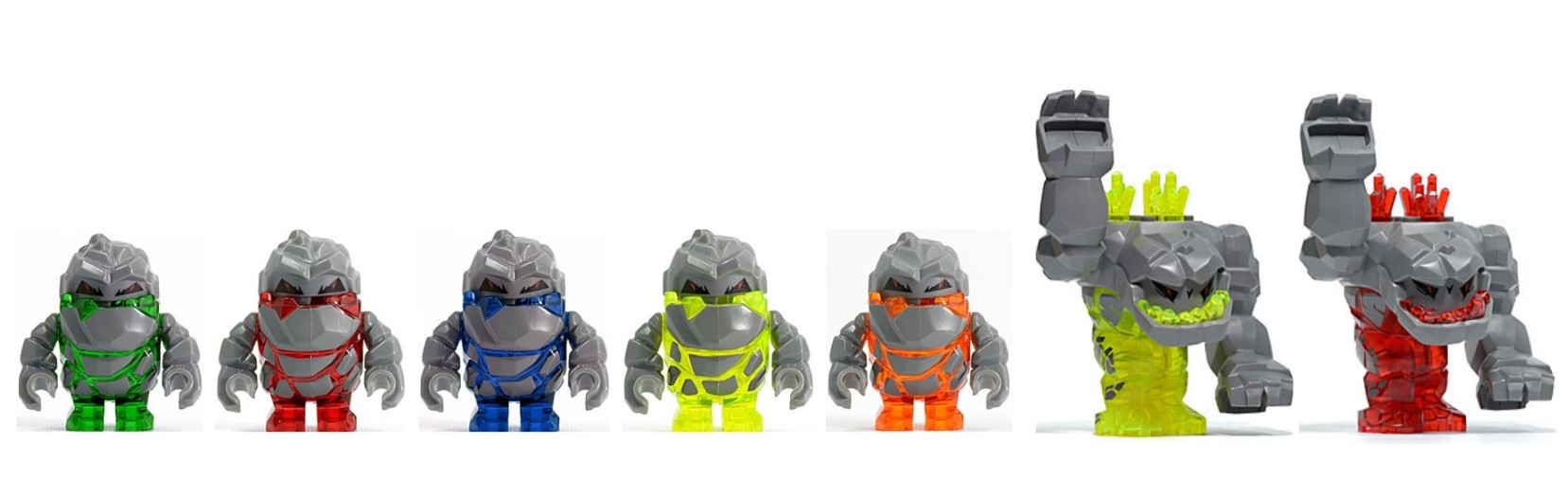 lego power miners rock monsters