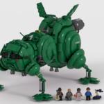 LEGO Red Dwarf: Will it finally happen?