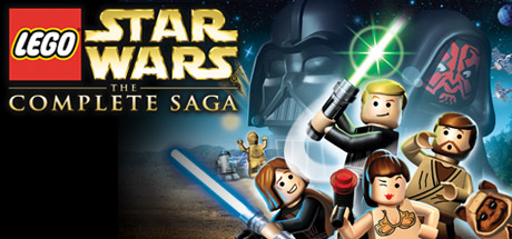 LEGO Video Games for adults lego star wars