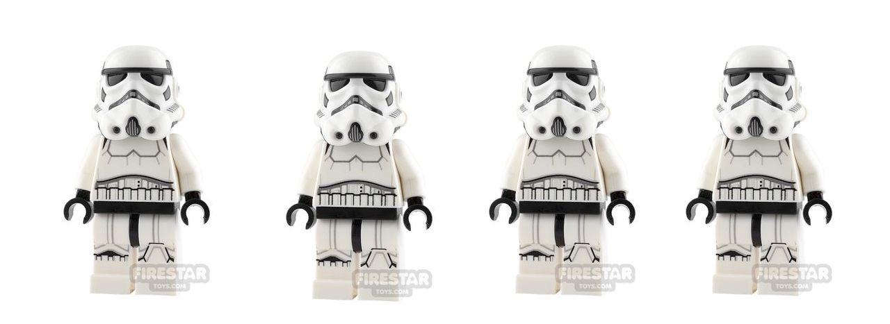 lego mandalorian stormtroopers