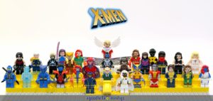 LEGO X-Men: Will We Get Any X-Men Sets in the Future?